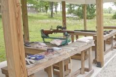 Ballistic-testing-Range-1-firing-point